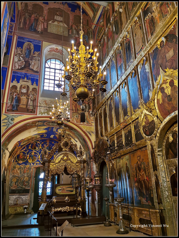 基督誕生大教堂(Собор Рождества Богородицы/Cathedral of the Nativity of the Virgin)06