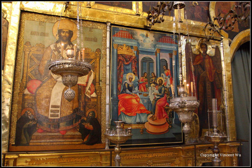 基督誕生大教堂(Собор Рождества Богородицы/Cathedral of the Nativity of the Virgin)09