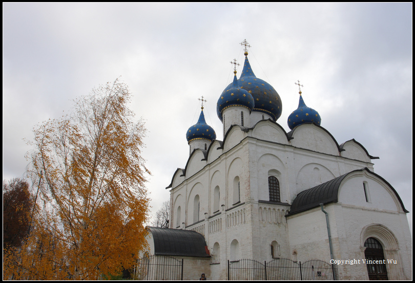 基督誕生大教堂(Собор Рождества Богородицы/Cathedral of the Nativity of the Virgin)11