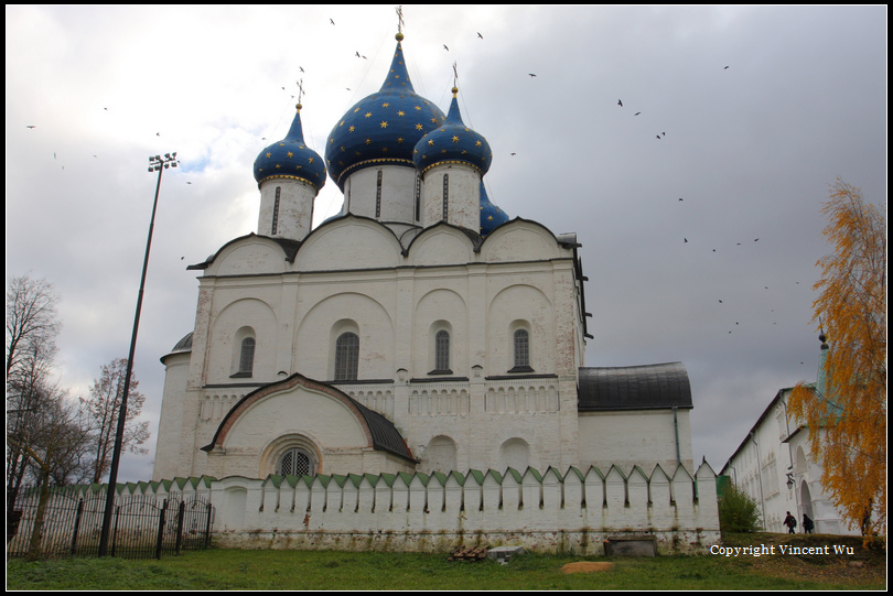 基督誕生大教堂(Собор Рождества Богородицы/Cathedral of the Nativity of the Virgin)12