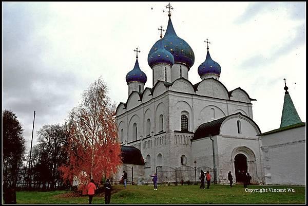 基督誕生大教堂(Собор Рождества Богородицы/Cathedral of the Nativity of the Virgin)14