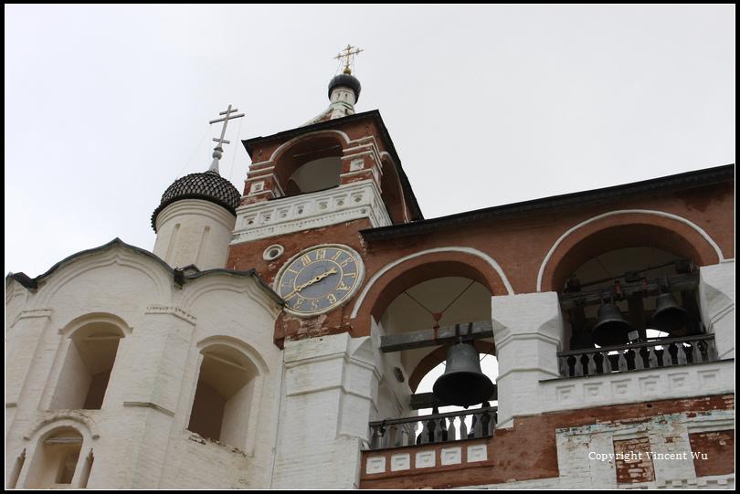 艾爾菲米男子修道院(Спасо-Евфимиев Монастырь/The Spaso-Evfimiev Monastery)14