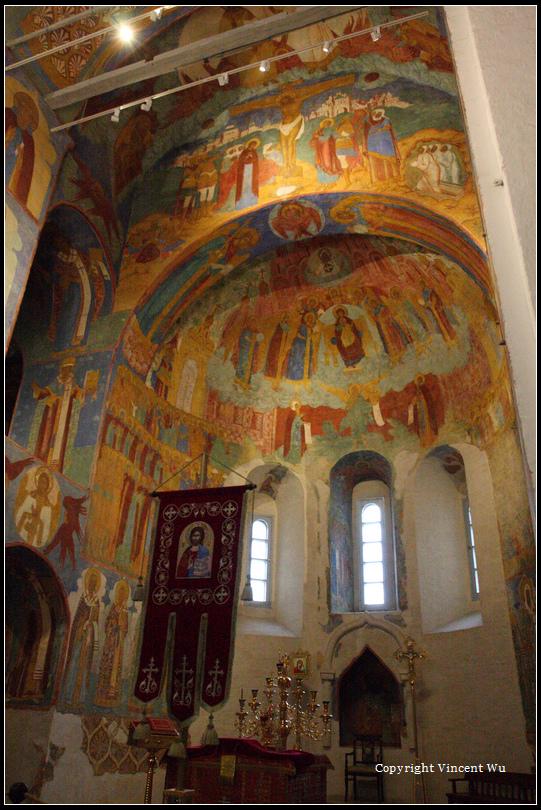 艾爾菲米男子修道院(Спасо-Евфимиев Монастырь/The Spaso-Evfimiev Monastery)15