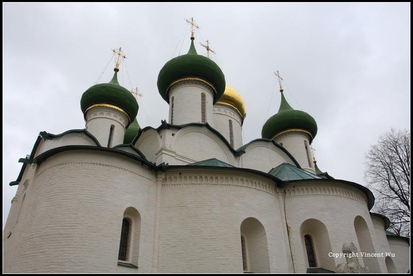 艾爾菲米男子修道院(Спасо-Евфимиев Монастырь/The Spaso-Evfimiev Monastery)18