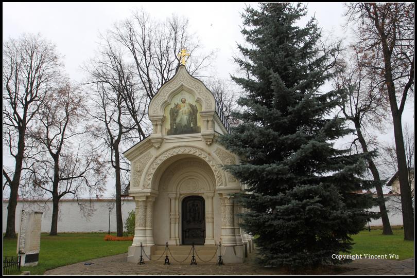 艾爾菲米男子修道院(Спасо-Евфимиев Монастырь/The Spaso-Evfimiev Monastery)17