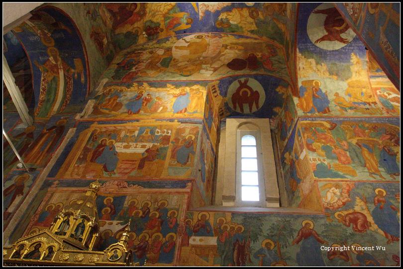 艾爾菲米男子修道院(Спасо-Евфимиев Монастырь/The Spaso-Evfimiev Monastery)16
