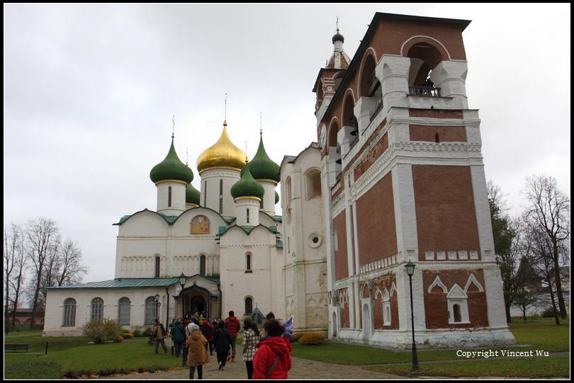 艾爾菲米男子修道院(Спасо-Евфимиев Монастырь/The Spaso-Evfimiev Monastery)13