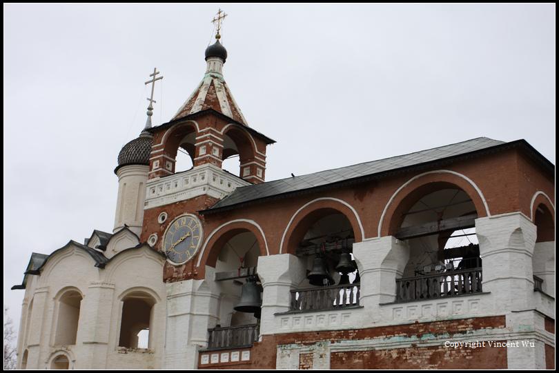 艾爾菲米男子修道院(Спасо-Евфимиев Монастырь/The Spaso-Evfimiev Monastery)21