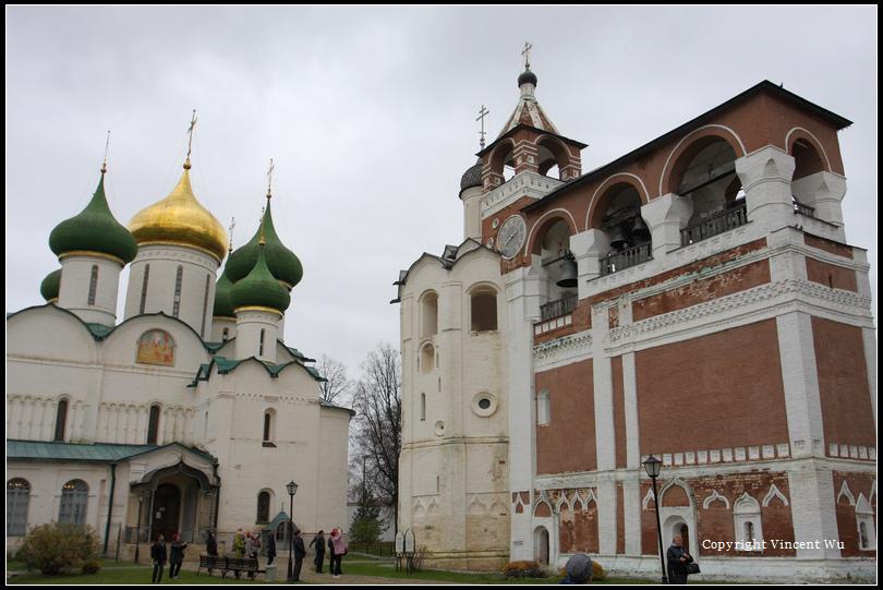 艾爾菲米男子修道院(Спасо-Евфимиев Монастырь/The Spaso-Evfimiev Monastery)20