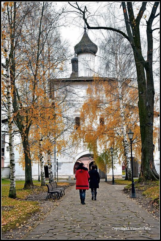 艾爾菲米男子修道院(Спасо-Евфимиев Монастырь/The Spaso-Evfimiev Monastery)25