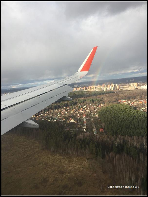 俄羅斯航空(АЭРОФЛОТ/AEROFLOT)37