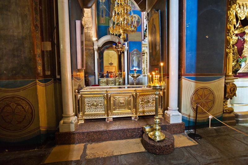 弗拉基米爾聖母升天大教堂04
