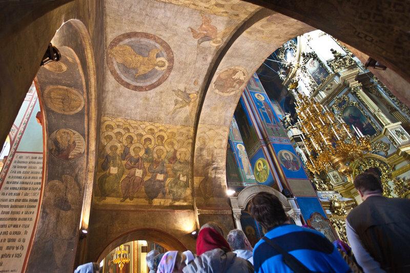 弗拉基米爾聖母升天大教堂06