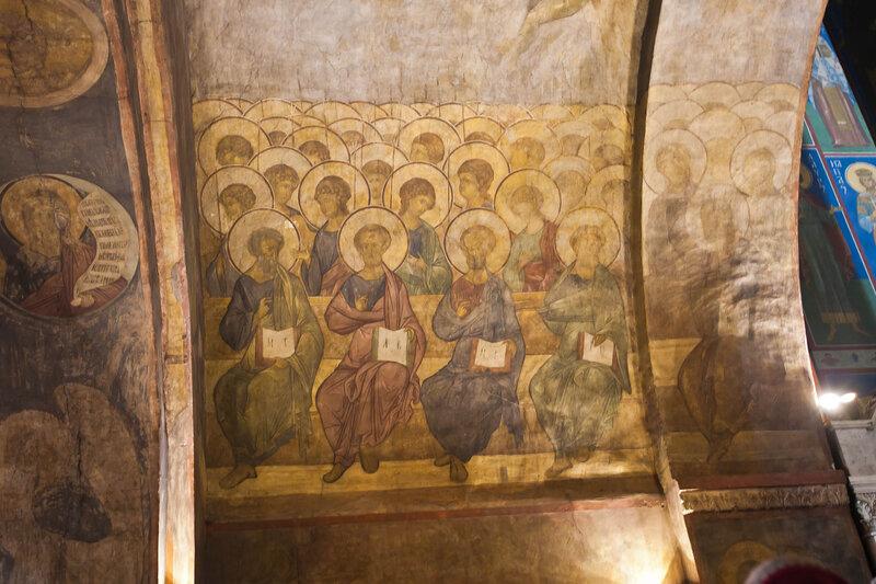 弗拉基米爾聖母升天大教堂07