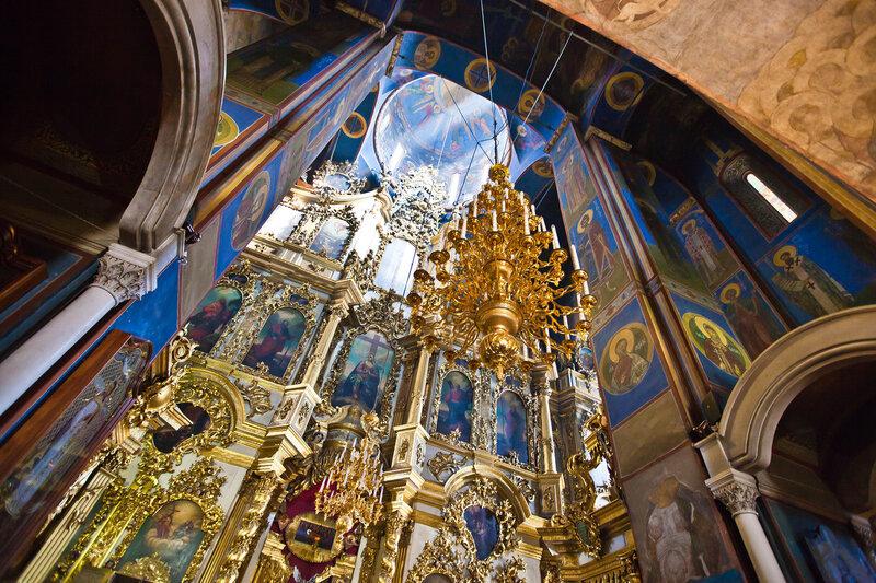弗拉基米爾聖母升天大教堂03