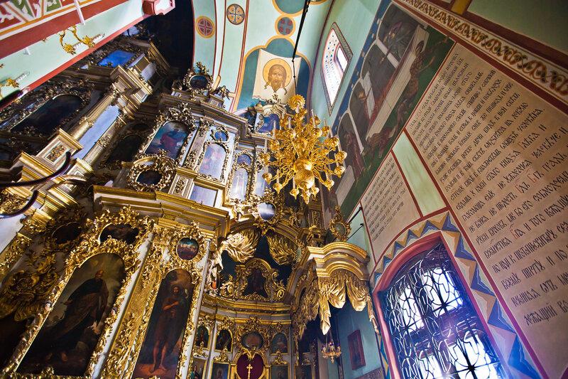 弗拉基米爾聖母升天大教堂05