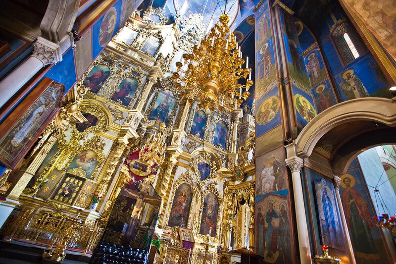 弗拉基米爾聖母升天大教堂02