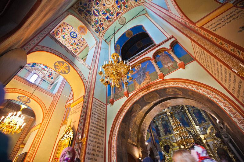 弗拉基米爾聖母升天大教堂08