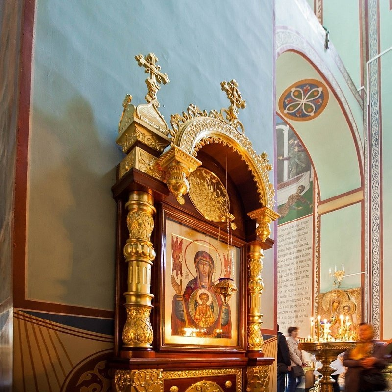 弗拉基米爾聖母升天大教堂09