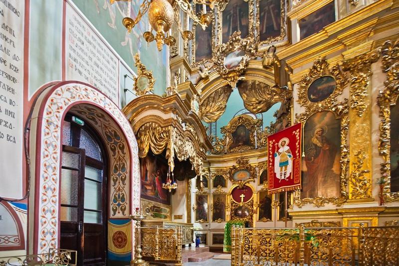弗拉基米爾聖母升天大教堂10