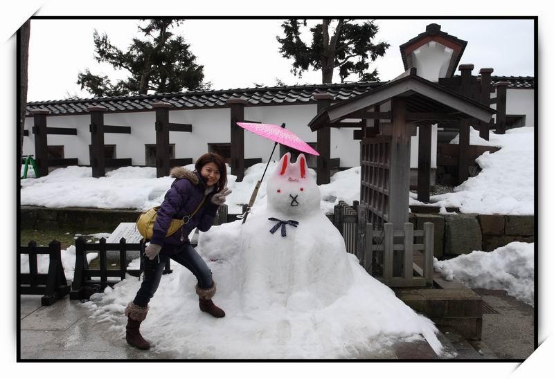 金沢城公園(Kanazawa Castle Park)10
