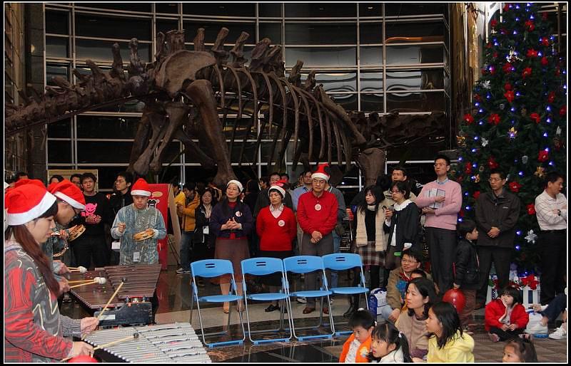 2010年耶誕晚會 17