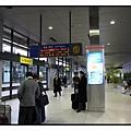 名鉄常滑線(Meitetsu Tokoname Line)01