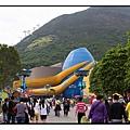 海洋公園(Ocean Park)02