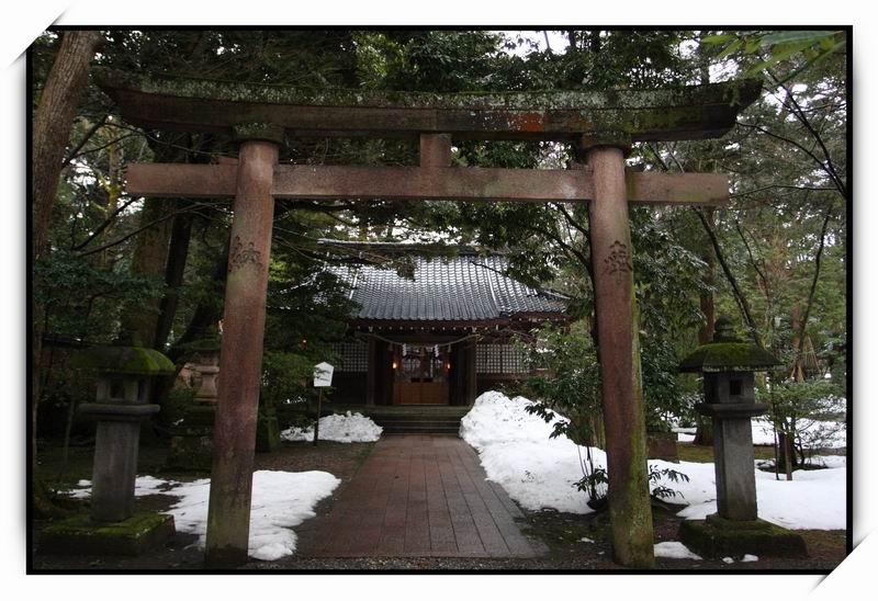 尾山神社(Oyama Jinja Shrine)06