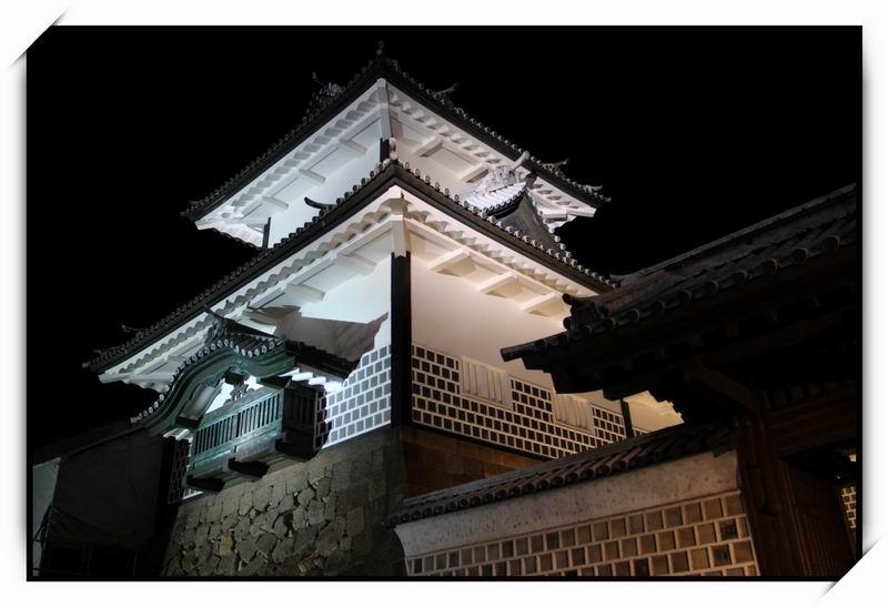 金沢城公園(Kanazawa Castle Park)01