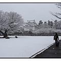 名古屋城(Nagoya Castle)11
