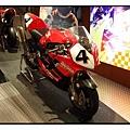 大賽車博物館(Grand Prix Museum)14