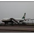澳門國際機場(Macau International Airport)01