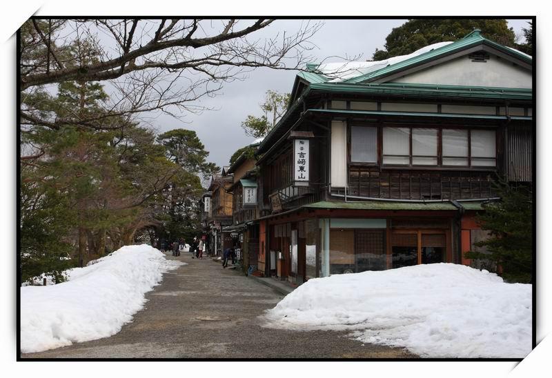兼六園(Kenroku-en)43
