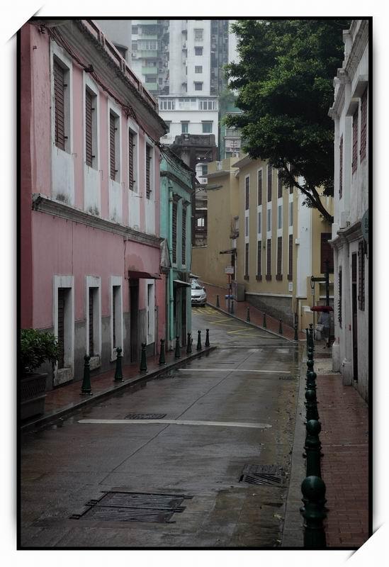澳門(Macau)07