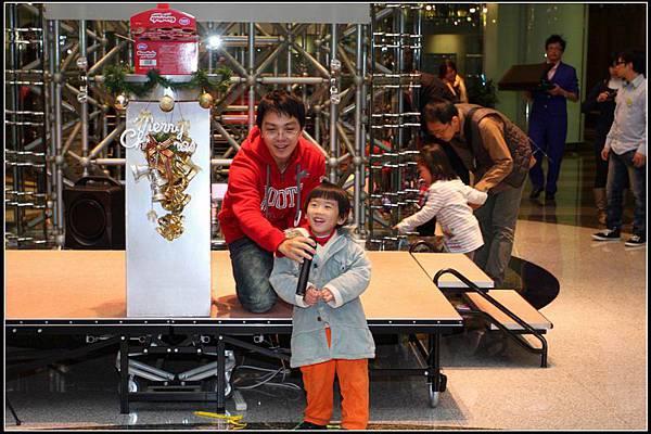 2010年耶誕晚會 23