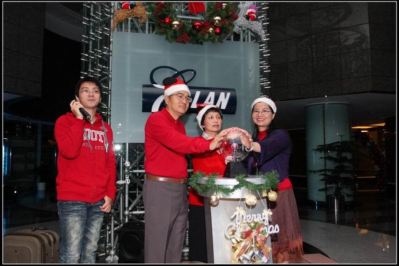 2010年耶誕晚會 06