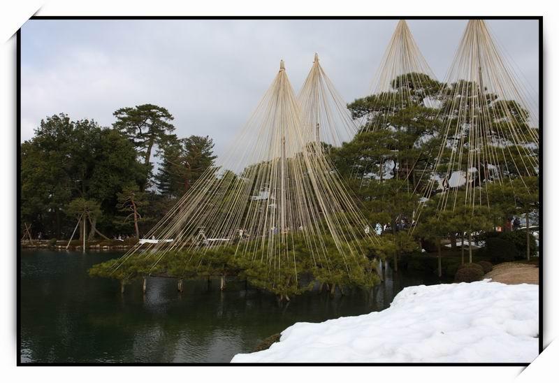 兼六園(Kenroku-en)14