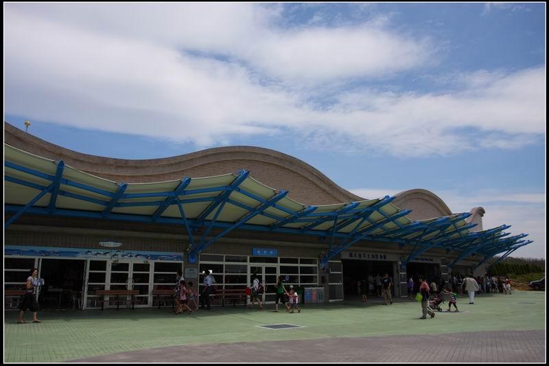 國立海洋生物博物館01