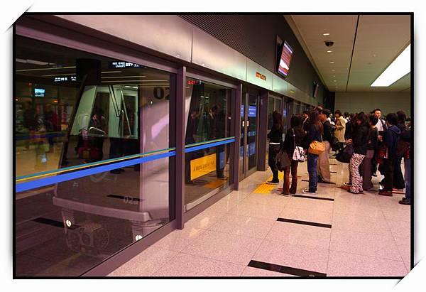 仁川國際機場(Incheon International Airport)02