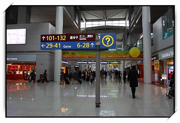 仁川國際機場(Incheon International Airport)03