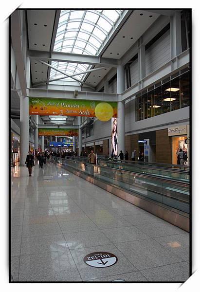 仁川國際機場(Incheon International Airport)06
