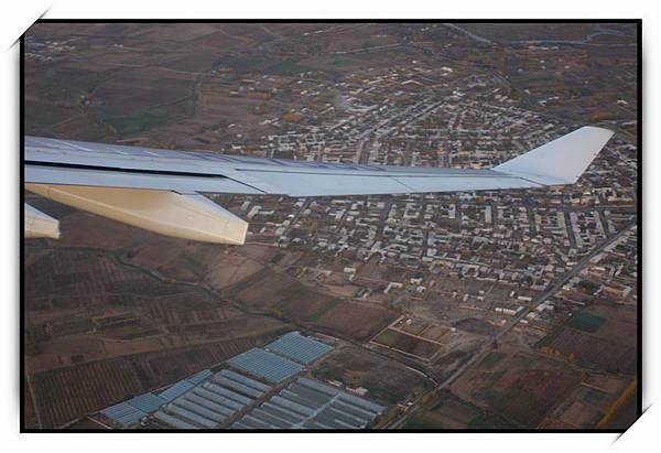 烏茲別克(Uzbekistan)塔什干國際機場(Toshkent International Airport)01