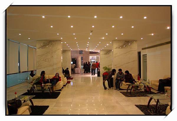 開羅(Cairo)Horizon Pyramids Hotel03