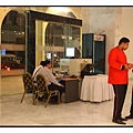 開羅(Cairo)Horizon Pyramids Hotel02