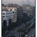 開羅(Cairo)Horizon Pyramids Hotel07