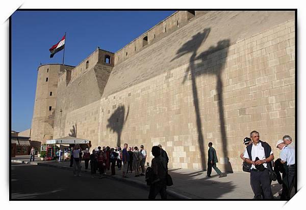 薩拉丁城堡(Citadel of Salah Al-Din)04
