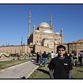 穆罕默德‧阿里清真寺(Mohamed Ali Mosque)01