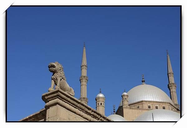 穆罕默德‧阿里清真寺(Mohamed Ali Mosque)02