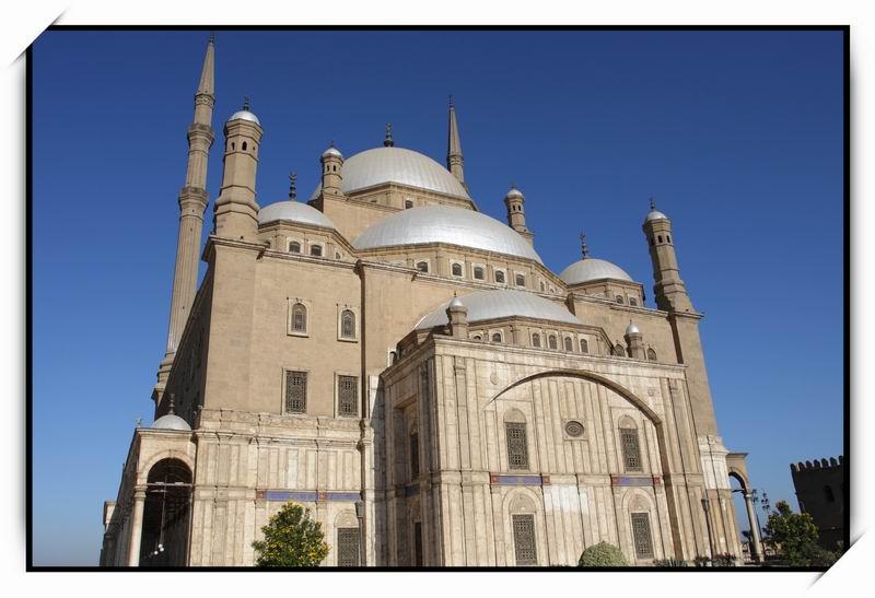 穆罕默德阿里清真寺(Mohamed Ali Mosque)03